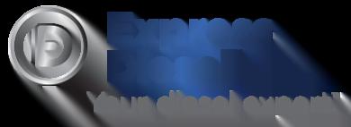Express Diesel Logo